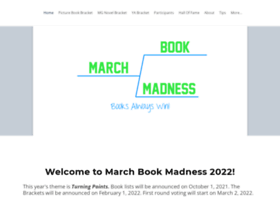 marchbookmadness.weebly.com