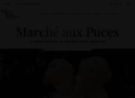 marcheauxpuces-saintouen.com
