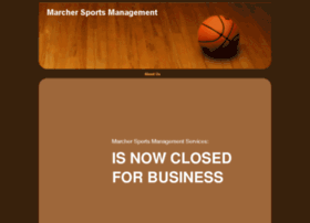 marchersports.net