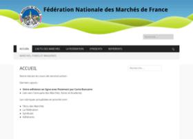 marchesdefrance.fr
