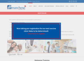 marchesehealthcare.ca