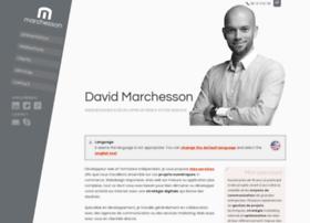 marchesson.com