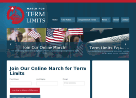 marchfortermlimits.nationbuilder.com