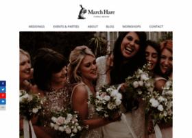 marchhare.co.uk