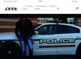 marchingantz.com
