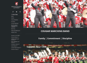 marchingband.wsu.edu