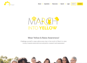 marchintoyellow.org.au