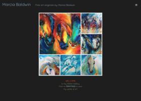 marciabaldwin.artspan.com