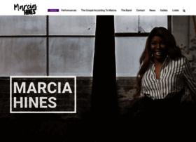 marciahines.com.au