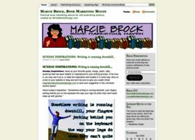 marciebrockbookmarketingmaven.wordpress.com