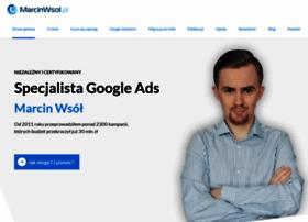 marcinwsol.pl