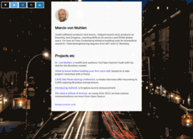marciovm.com