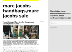 marcjacobsonlineoutlet2002.tumblr.com