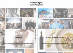 marcoangius.com