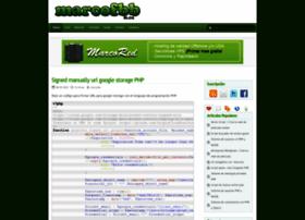 marcofbb.com.ar