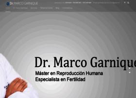 marcogarnique.com