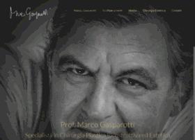 marcogasparotti.com