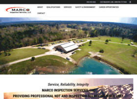 marcoinspectionservices.com