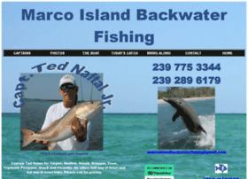marcoislandbackwaterfishing.com