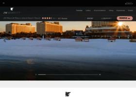 marcoislandmarriott.com