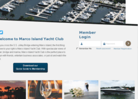 marcoislandyachtclub.memberstatements.com