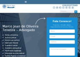 marcojean.com.br