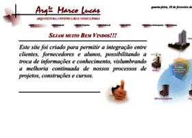 marcolucas.com.br