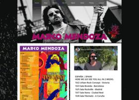 marcomendoza.com