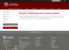 marcomm.cofc.edu