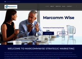 marcommwise.com