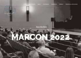 marcon.utk.edu
