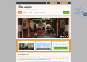 marconi.hotelinvenice.com