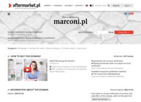 marconi.pl