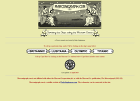 marconigraph.com