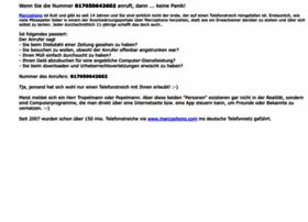 marcophono.net