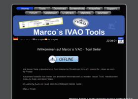 marcos-ivao-tools.de