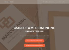 marcosamedida.com
