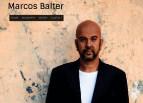 marcosbalter.com