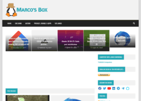 marcosbox.blogspot.it