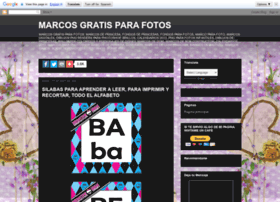 marcosparafotosgratis.blogspot.mx