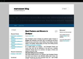 marcossen.edublogs.org