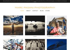 marcpagani.com