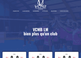 marcqvolley.com