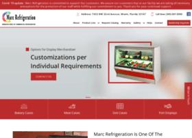 marcrefrigeration.com