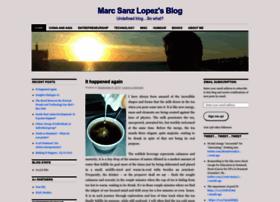 marcsanz.com