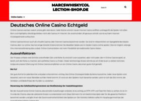 marcswhiskycollection-shop.de