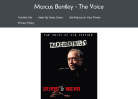 marcusbentley.co.uk