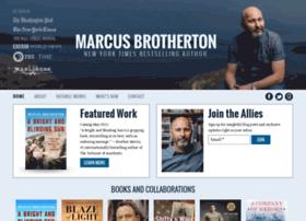 marcusbrotherton.com