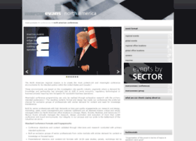 marcusevans-conferences-northamerican.com