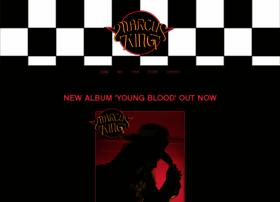 marcuskingband.com